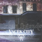 Album Urban Legens